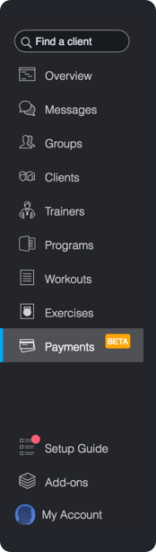 trainerize fitness management software personal training
