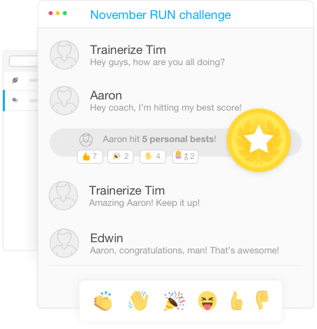trainerize retention mobile app for fitness clubs and fitness professionals
