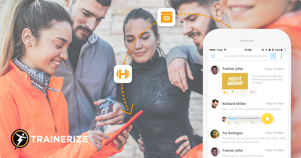Trainerize | Personal Training Software for Fitness Professionals