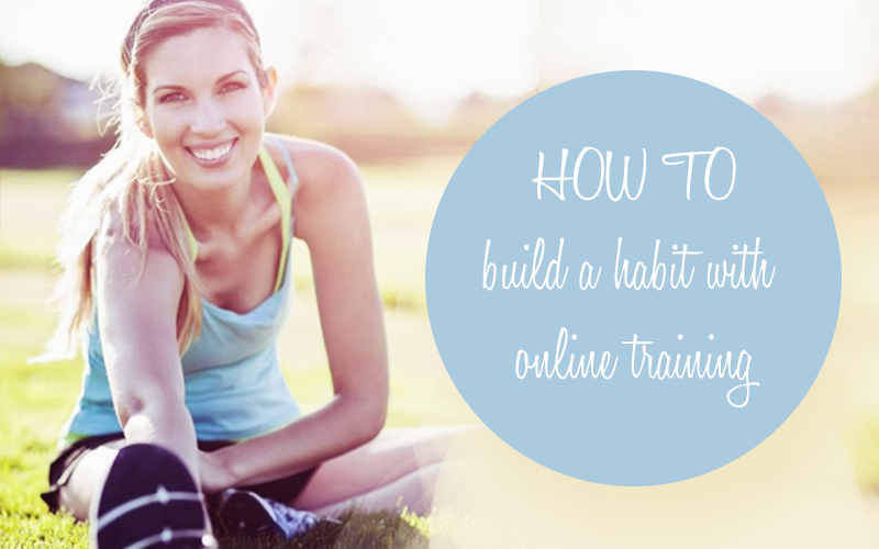 Build a Healthy habit with Trainerize