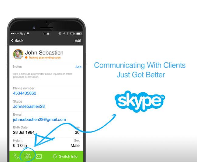 skype-trainerize