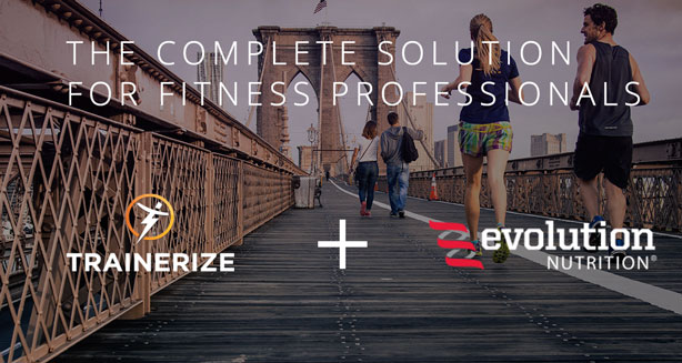 trainerize-evolution-nutrition
