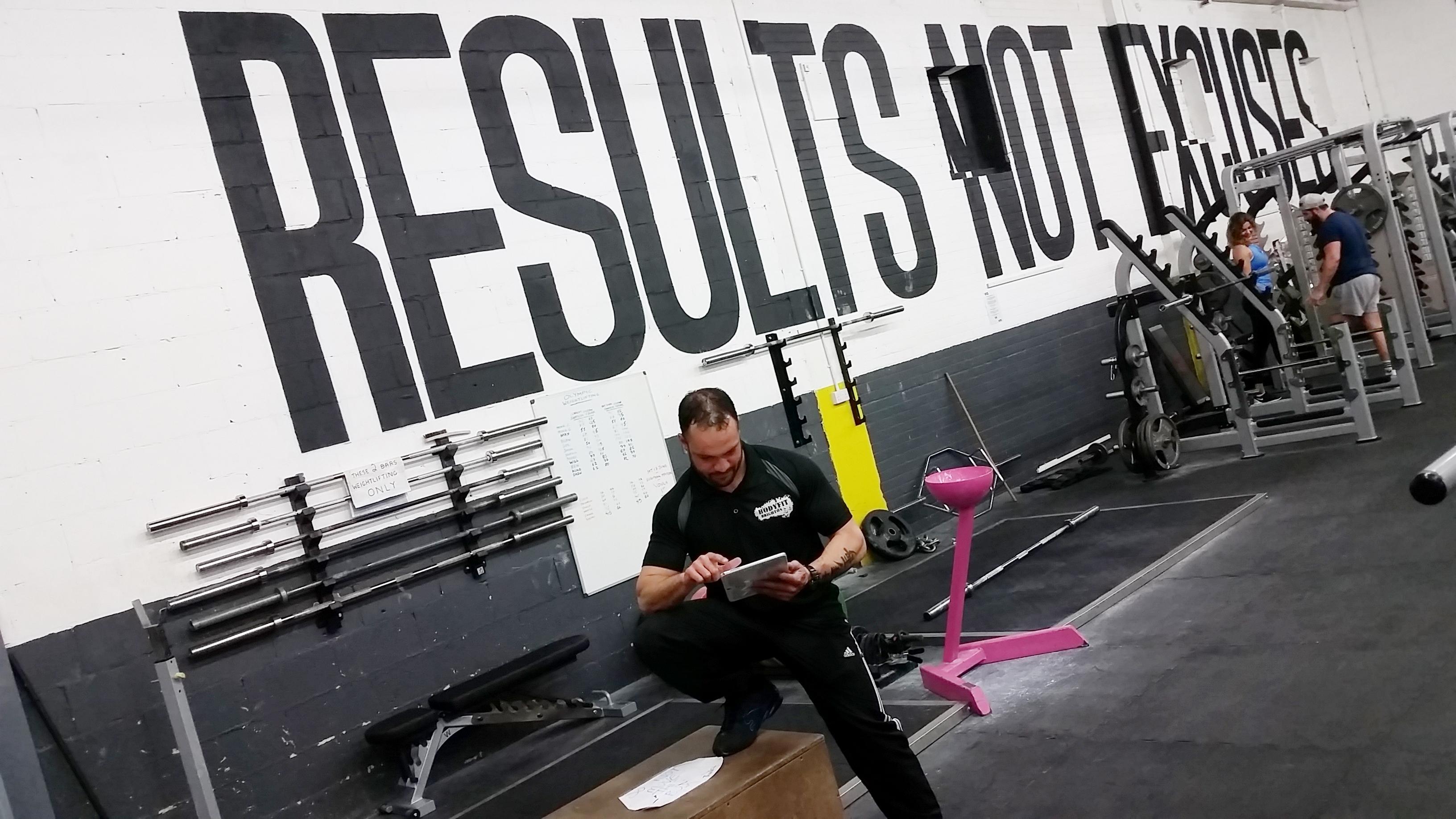 Francis-gym