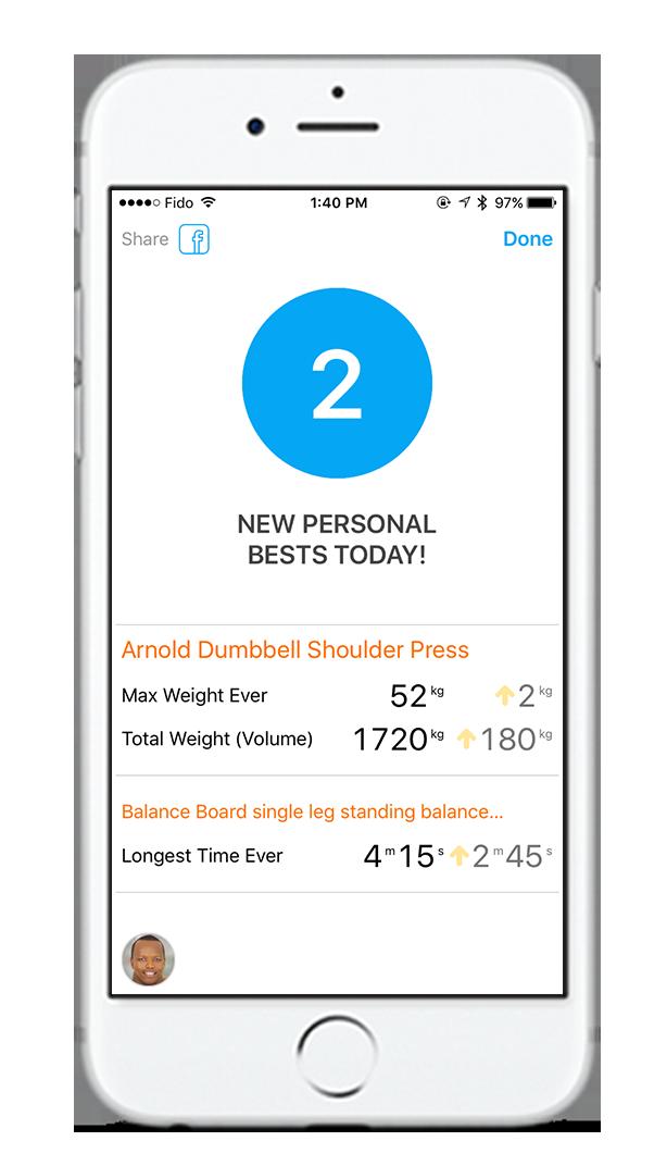 trainerize-personal-best-app