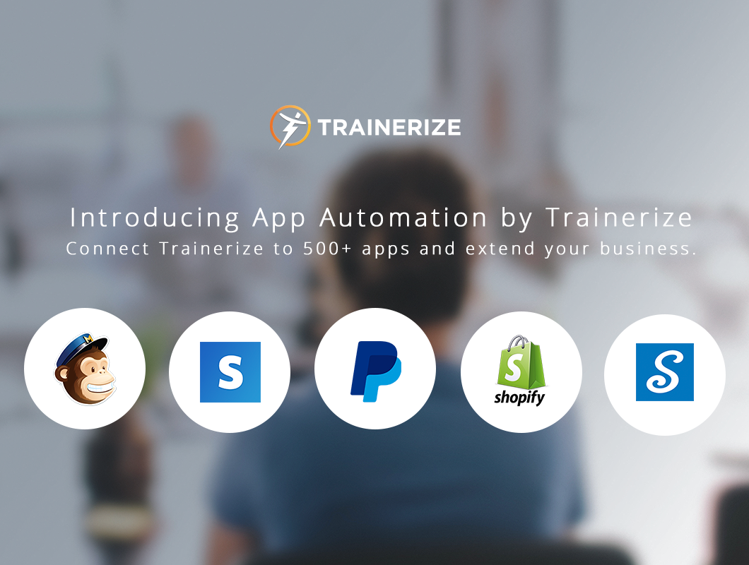 trainerize-app-automation