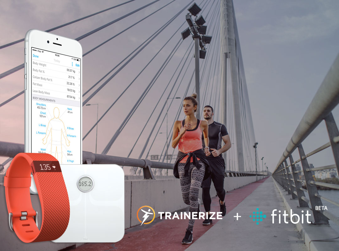 The Trainerize Fitbit® Beta Integration Will Allow You To Better