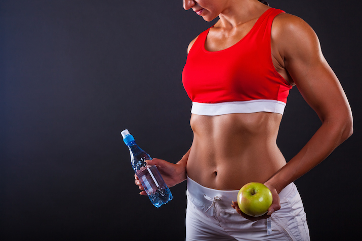 nutrition to fuel workouts