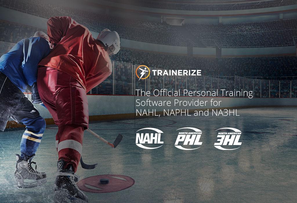 Trainerize Announces Partnership With NAHL