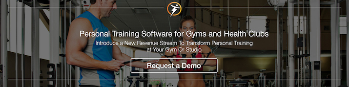 Personal Training Software for Gyms and Studios