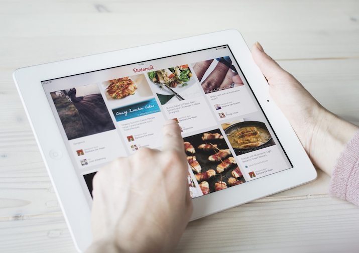 Using Pinterest to grow your online training business