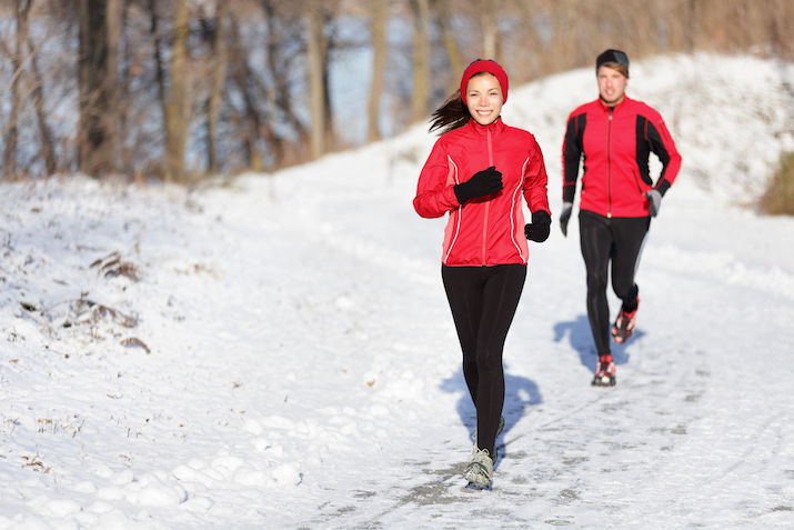 retaining your clients over the winter months