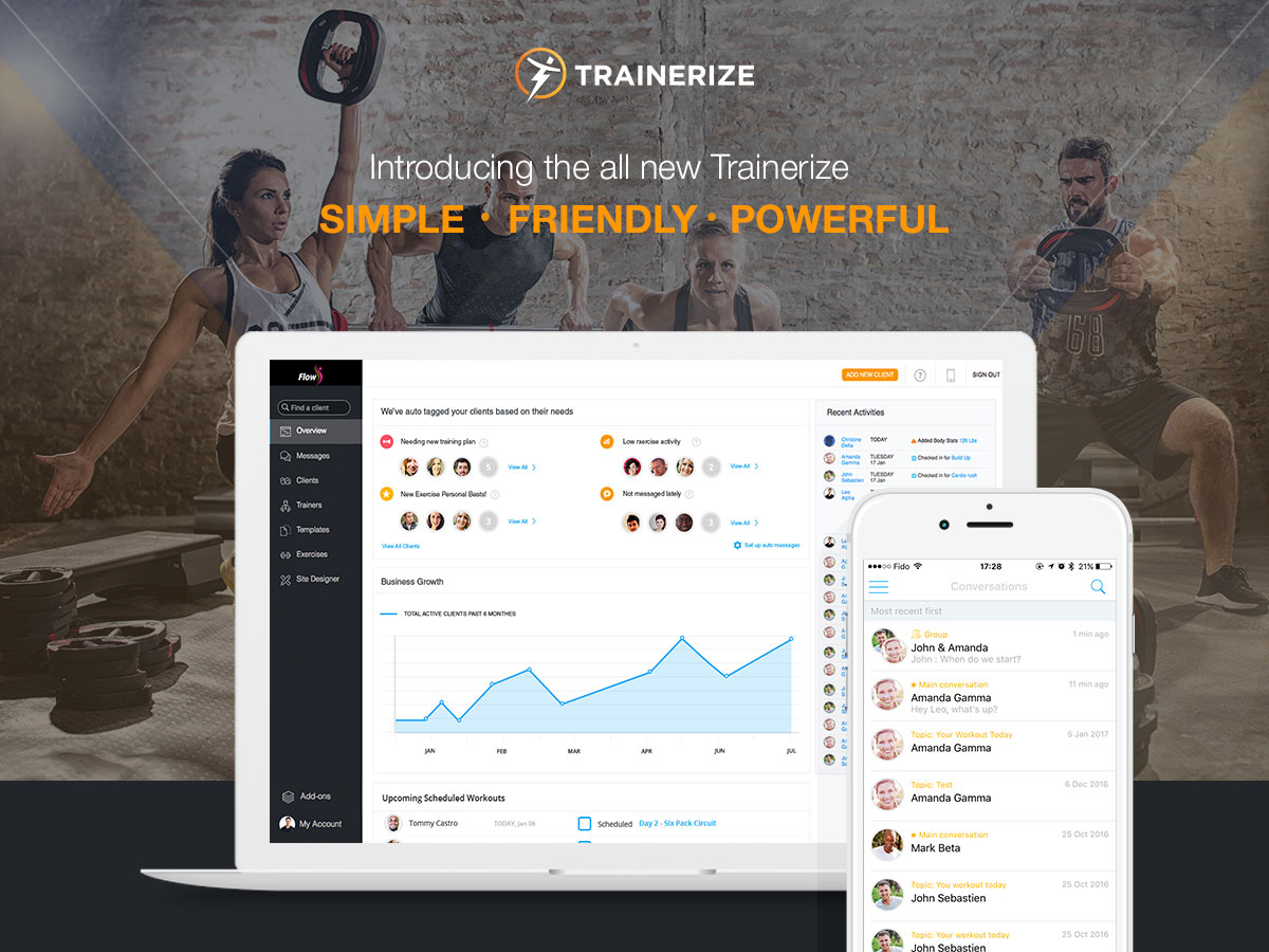 trainerize-personal-training
