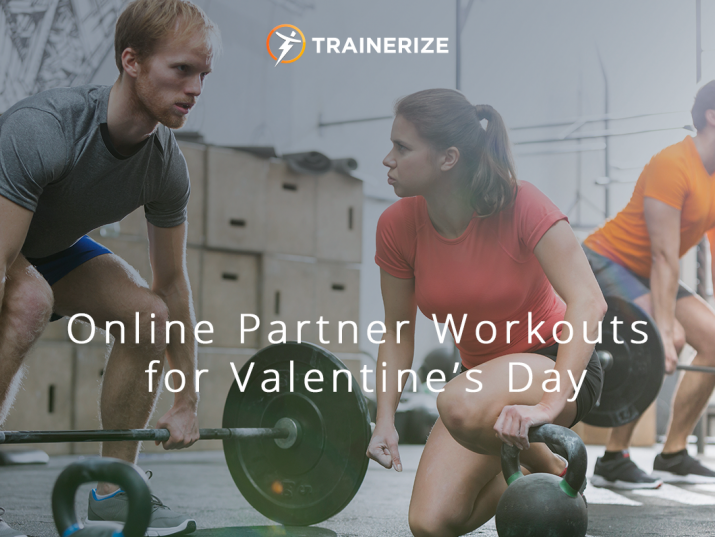online partner workouts