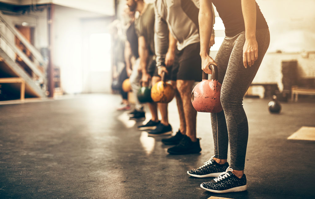 Add group personal training to your fitness business
