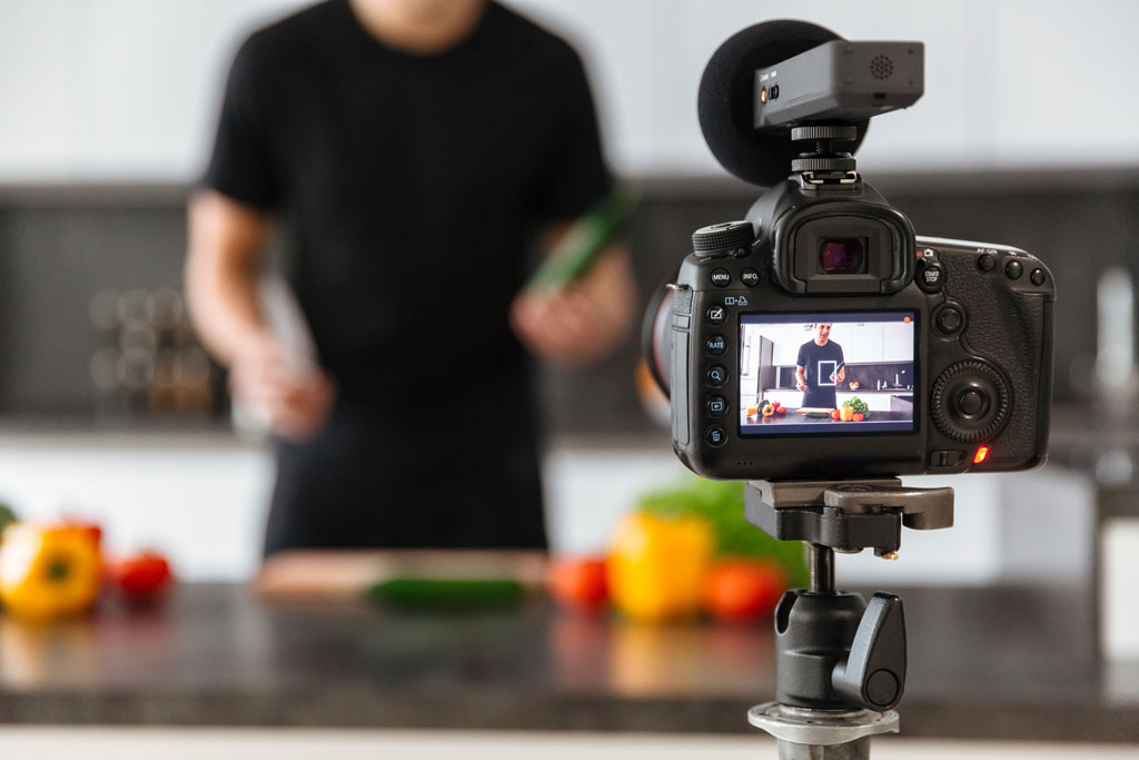 Learn how to use video marketing for your fitness business