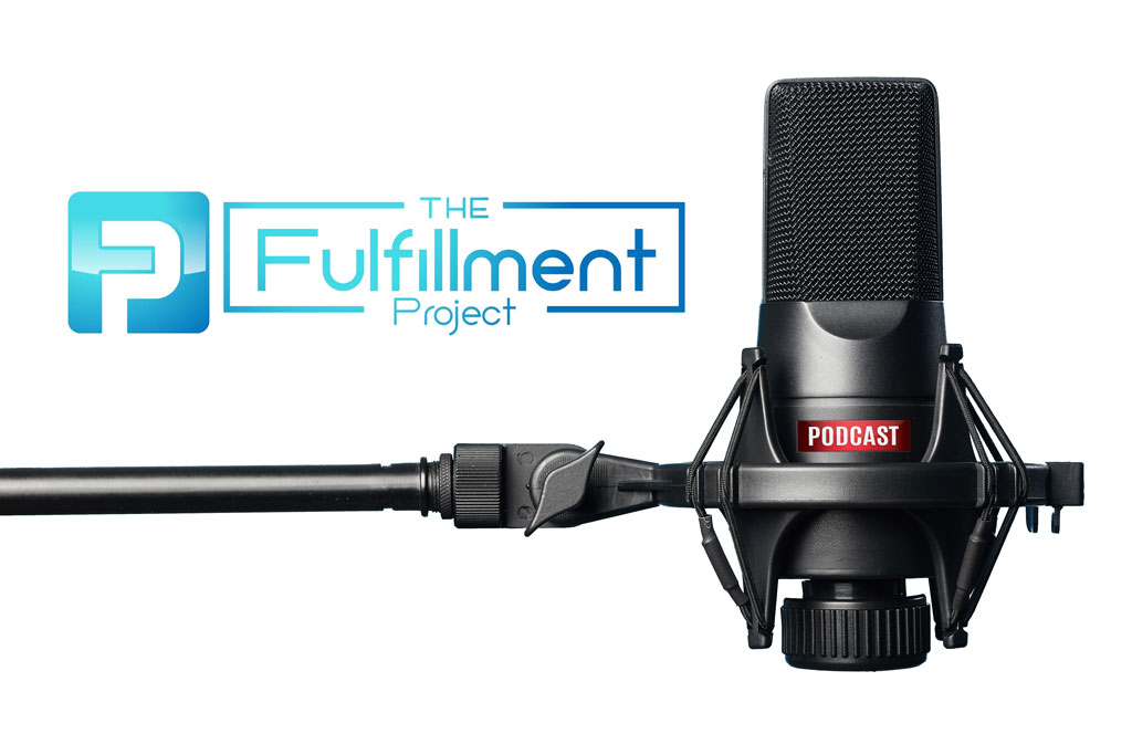 Trainerize CEO, Sharad Mohan joins Sara Fennell on The Fulfillment Project Podcast