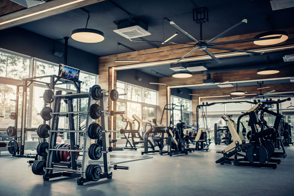 Should You Open a Fitness Studio