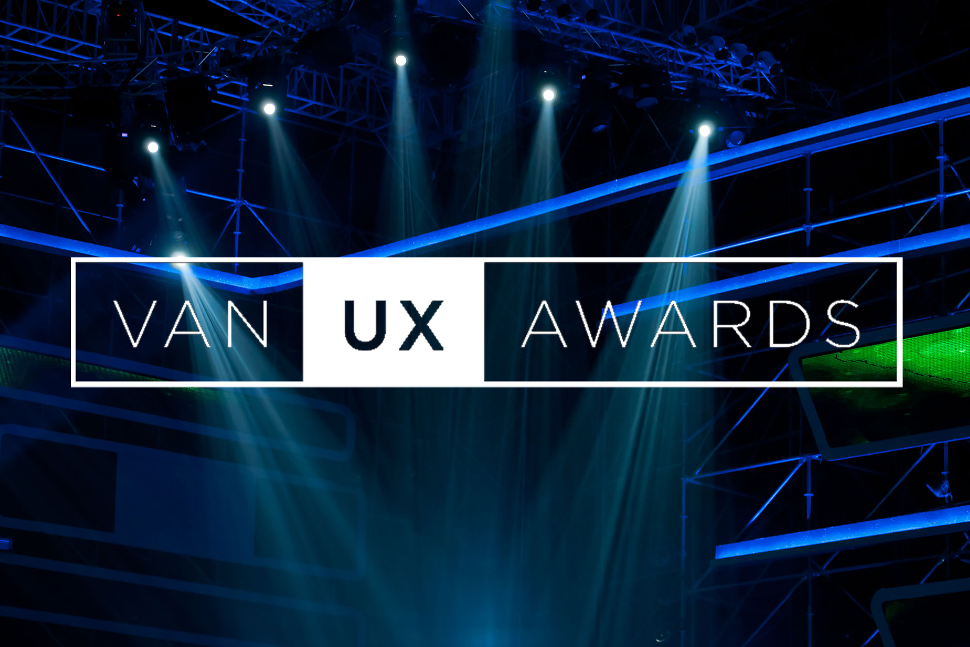 Trainerize Attends the Vancouver User Experience Awards 2018