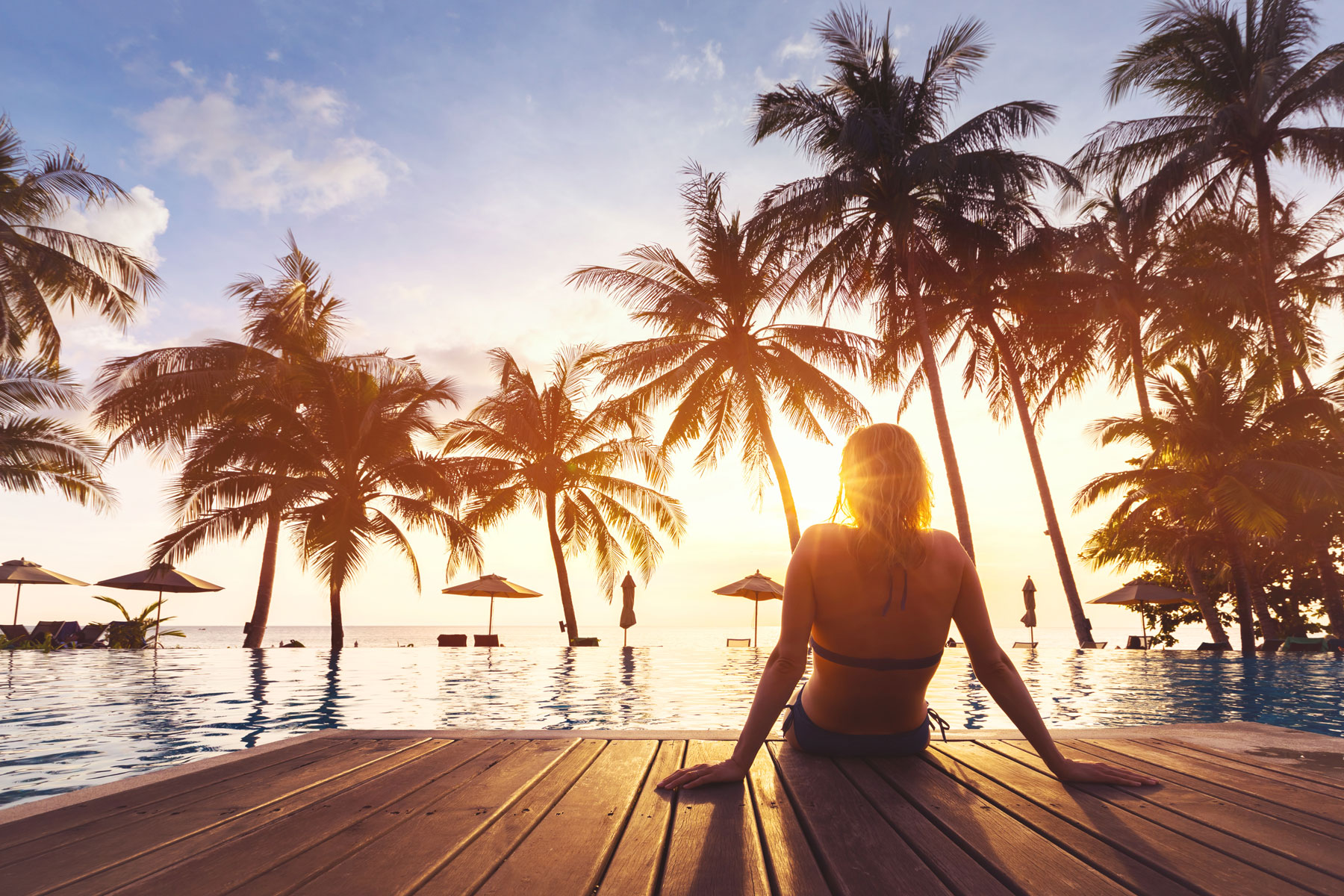 Can fitness professionals and personal trainers take vacation time?