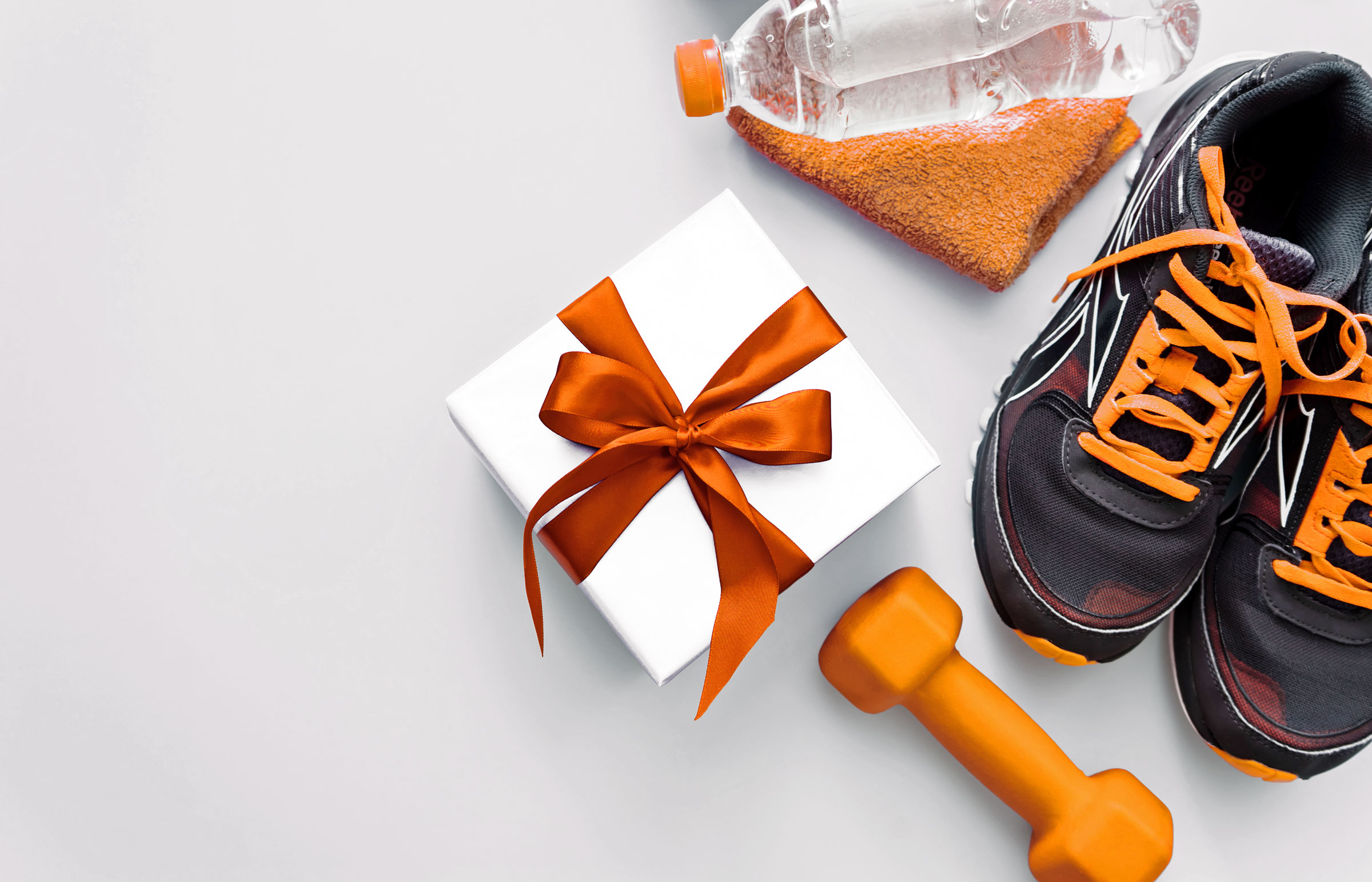 Holiday Gifts for Fitness Professionals