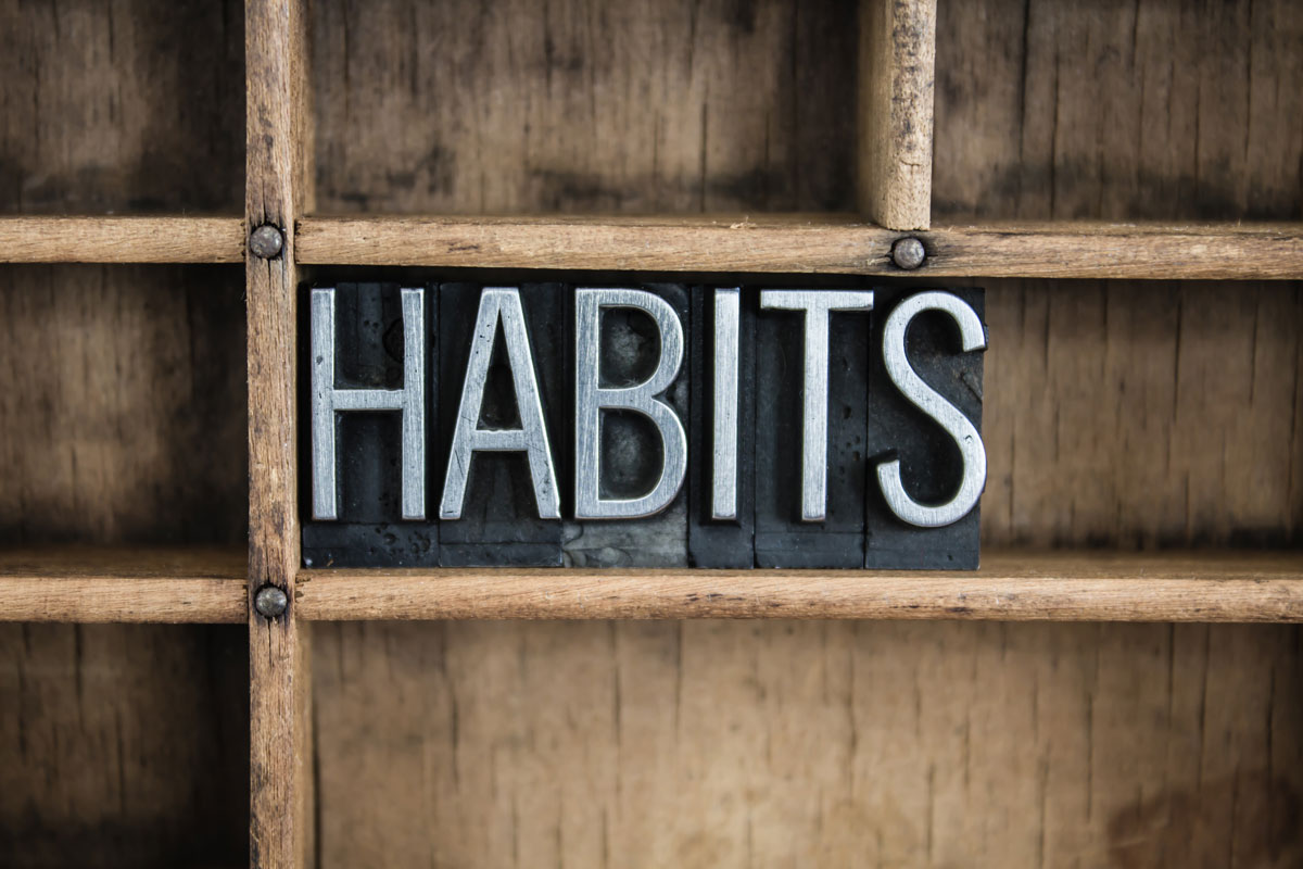 The Science of Habit Building