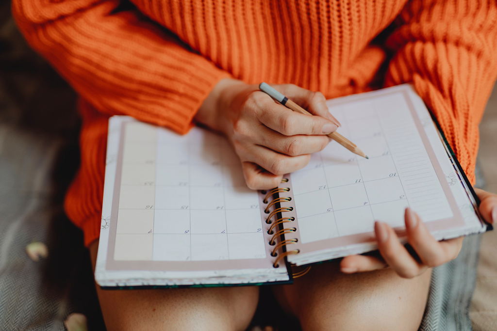 Live Your Best Life: Turn Your Dream Work Schedule into a Reality