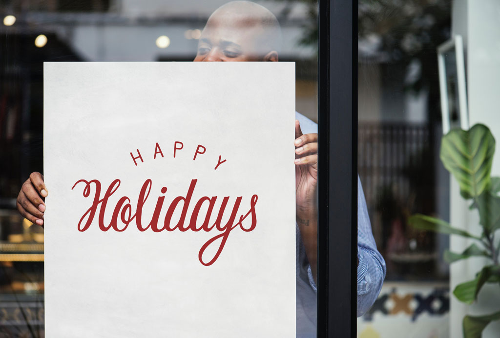 The Holiday Season: Time for Joy or Time for Chaos?