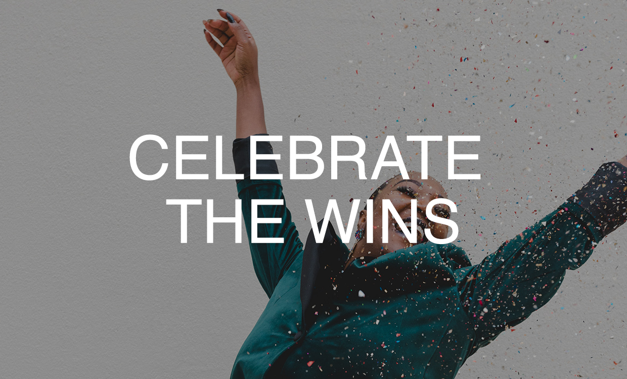 Trainerize Habit Coaching 101: Celebrate the Wins