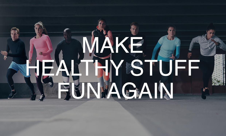 Trainerize Habit Coaching 101: Make Healthy Stuff Fun Again