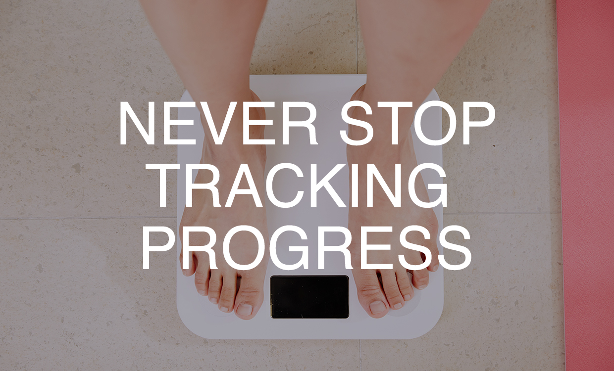 Trainerize Habit Coaching 101: Never Stop Tracking Progress