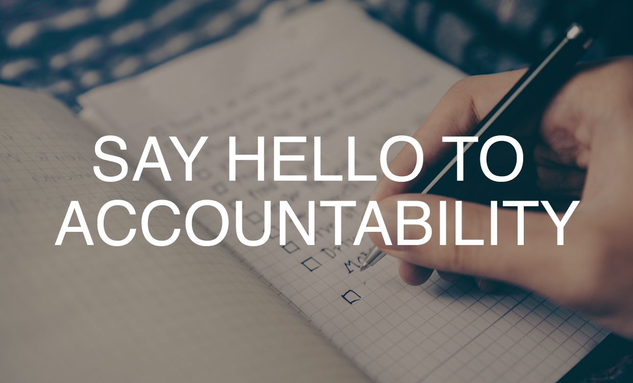 Trainerize Habit Coaching 101: Say Hello to Accountability