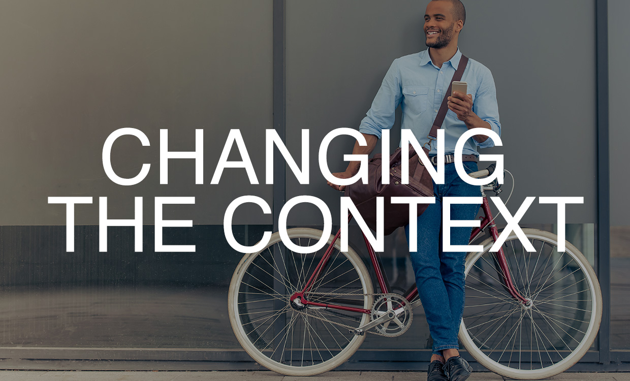 Trainerize Habit Coaching 101: Changing the Context