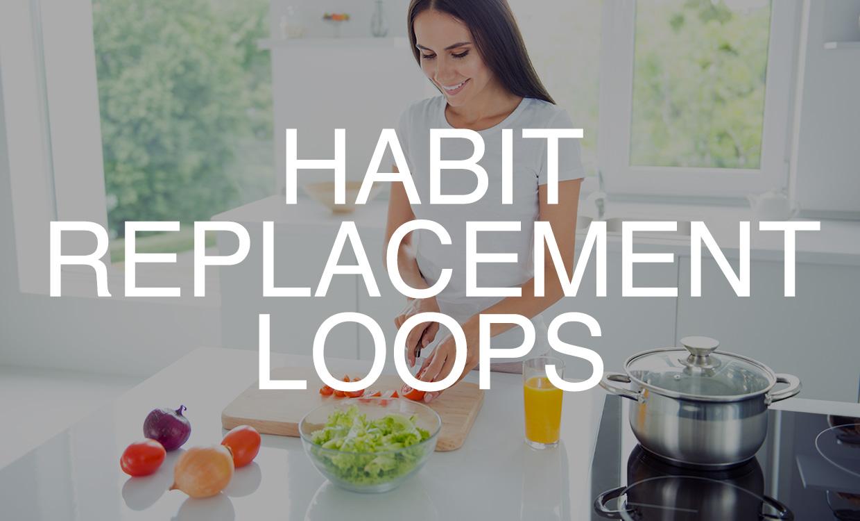 Trainerize Habit Coaching 101: Habit Replacement Loops