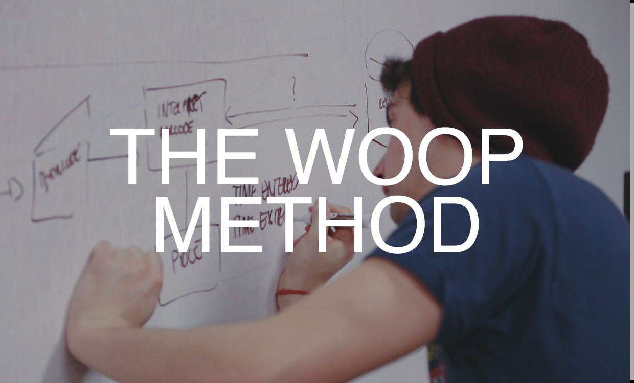 Trainerize Habit Coaching 101 PART 3 | Making Habits and Breaking Habits: The WOOP Method