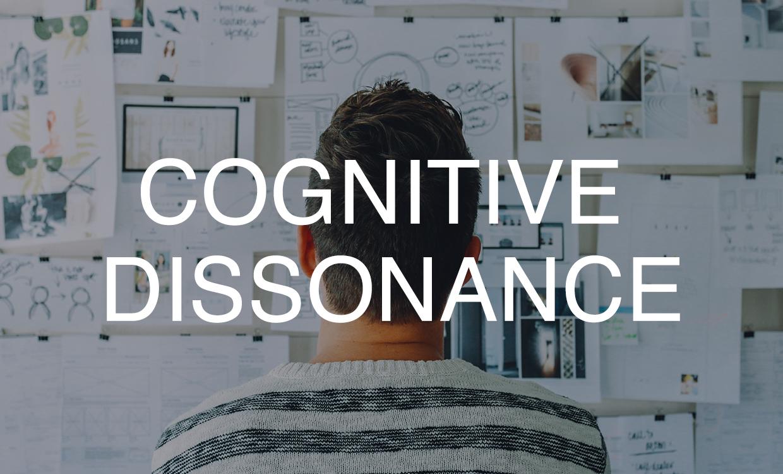Trainerize Habit Coaching 101: Cognitive Dissonance