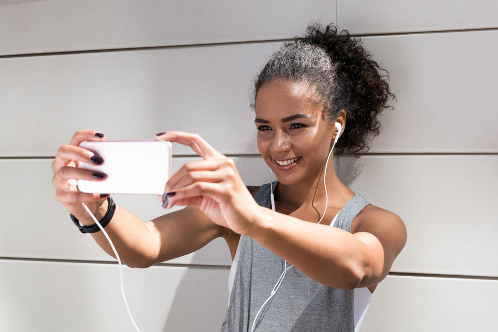 5 Reasons to Take a Post-Workout Selfie