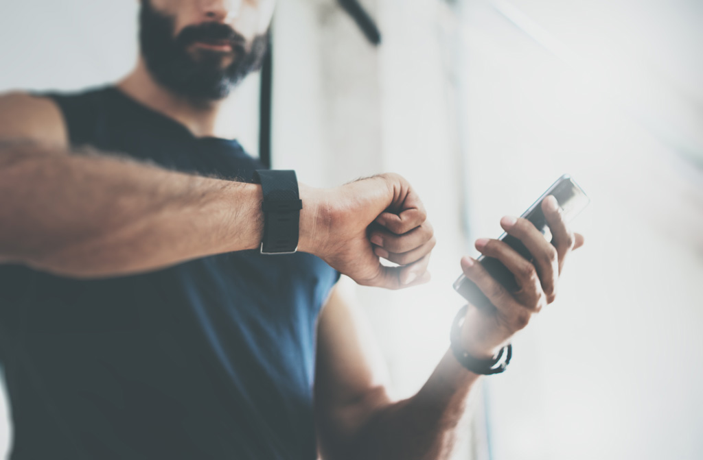 Future of Wearables: Connecting Wearables to Personal Trainers