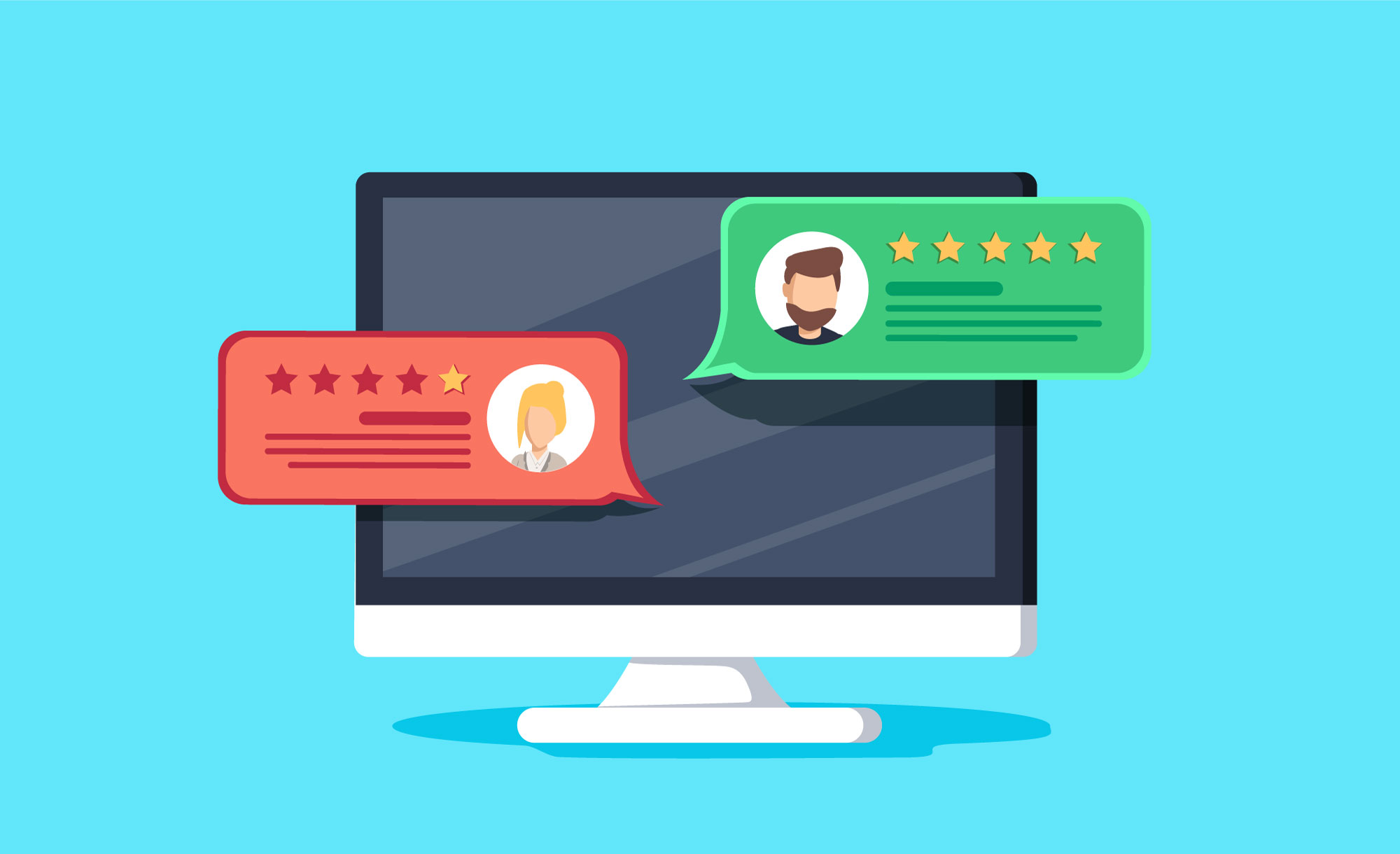 Why Client Testimonials Are a Business Owner's Best Friend