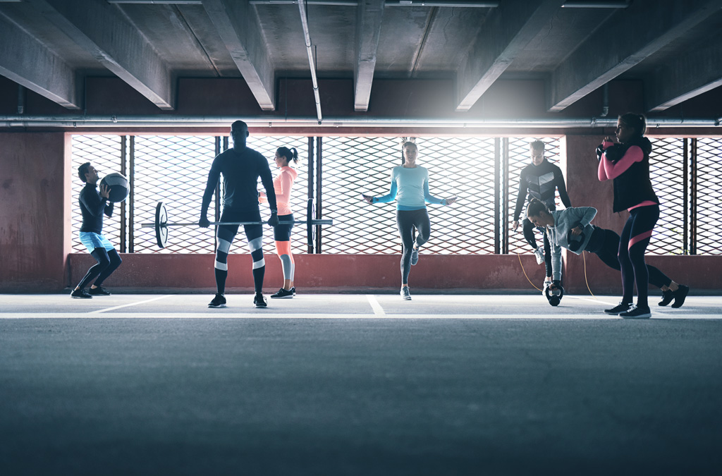 How to Use Fitness Challenges to Up Your Client Engagement