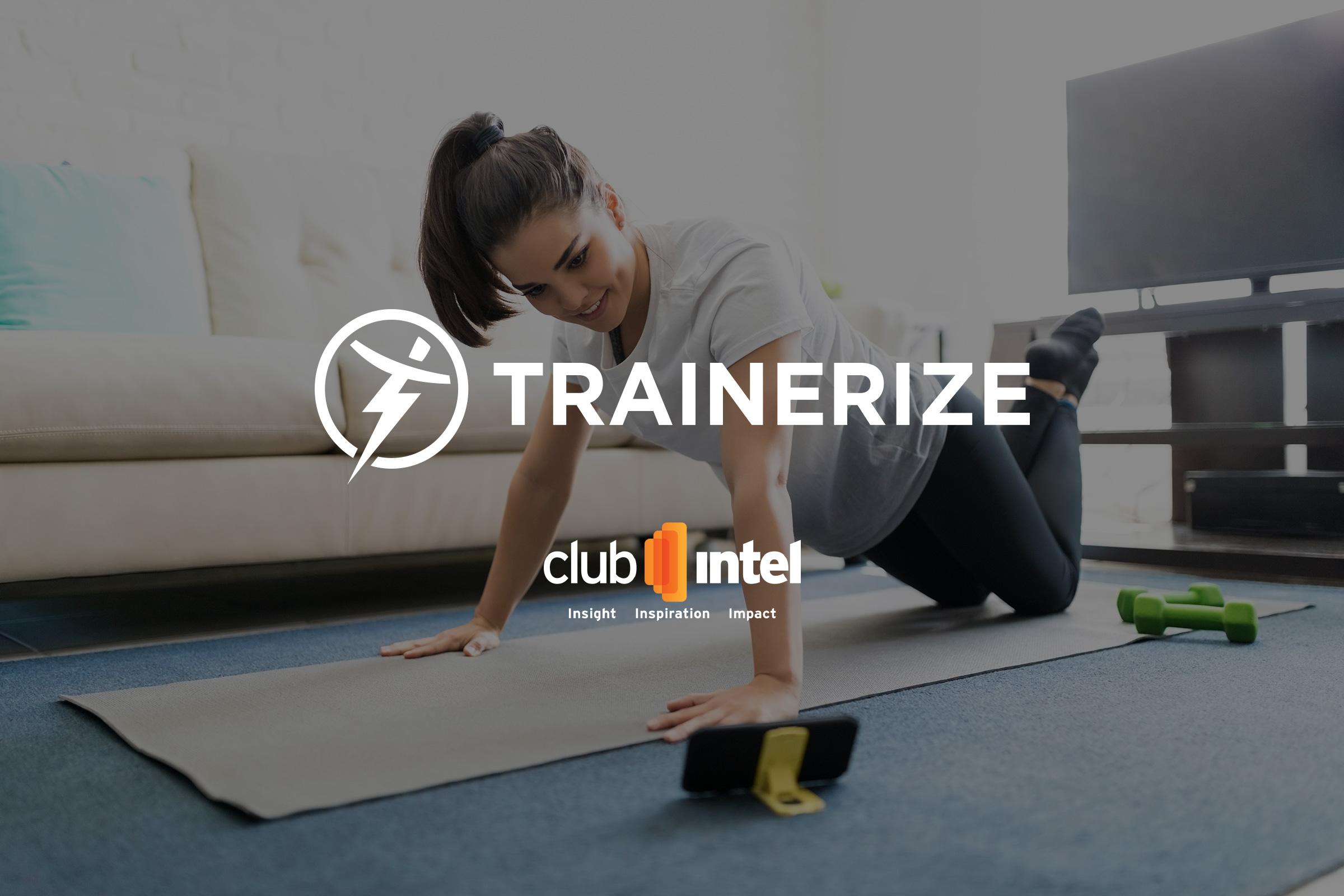 ClubIntel Study Trainerize COVID-19