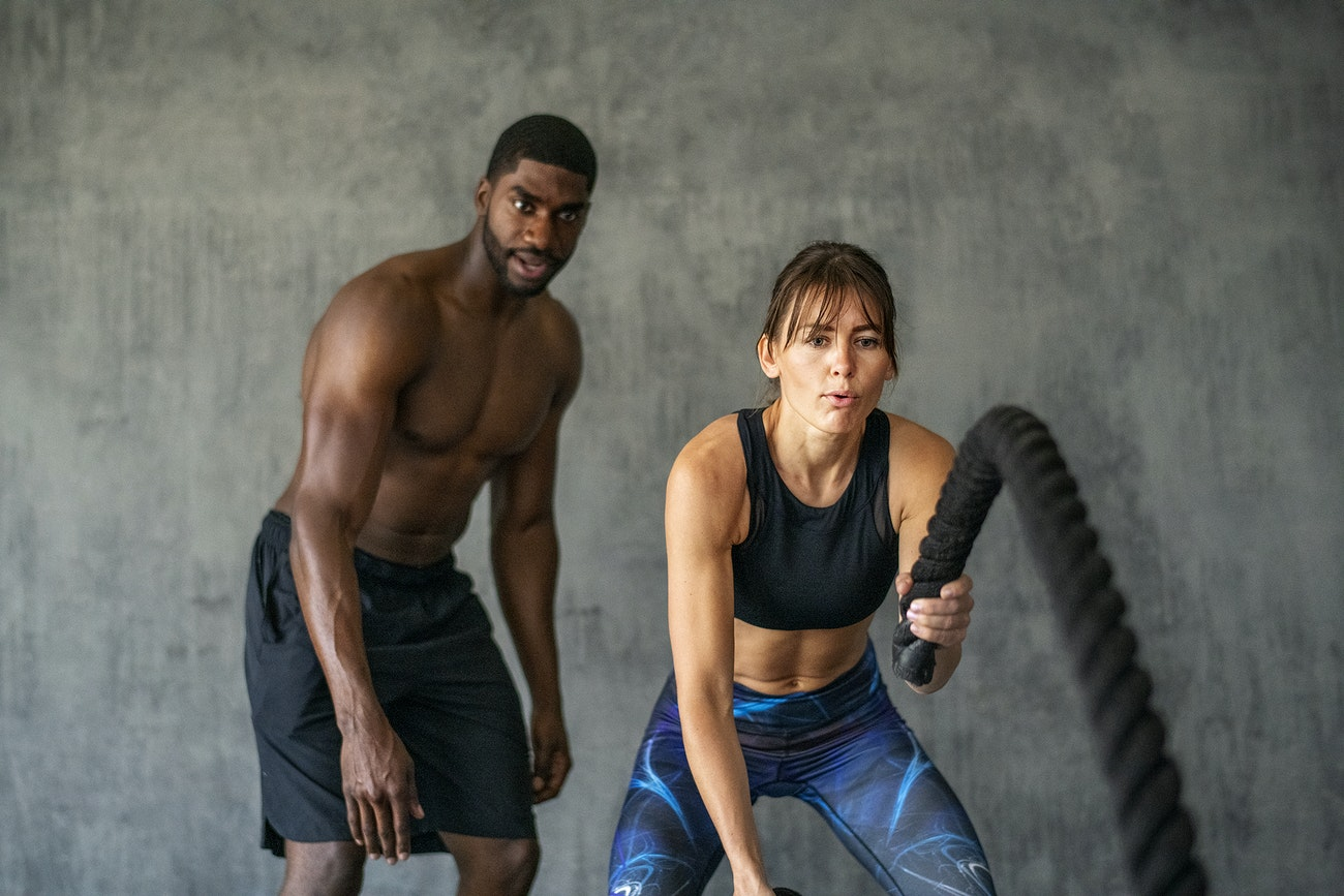 Don't Be That Trainer: 3 Phrases Fitness Trainers Should Avoid Using