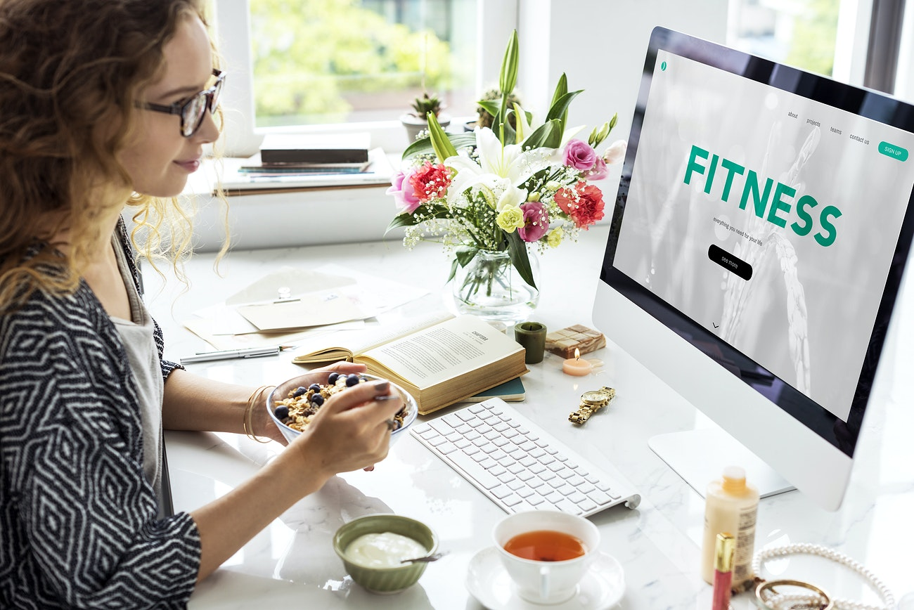 What I have Learned About E-commerce and Online Sales In My Fitness Business