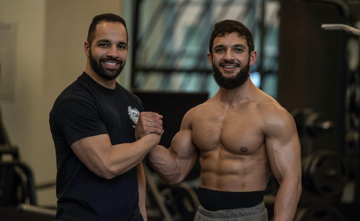 champion method trainerize