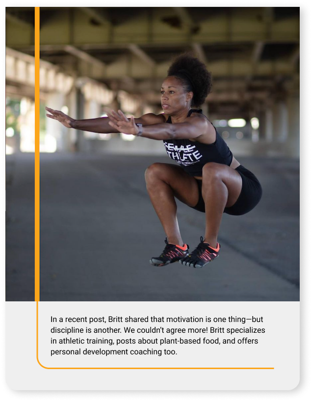 black owned fitness businesses