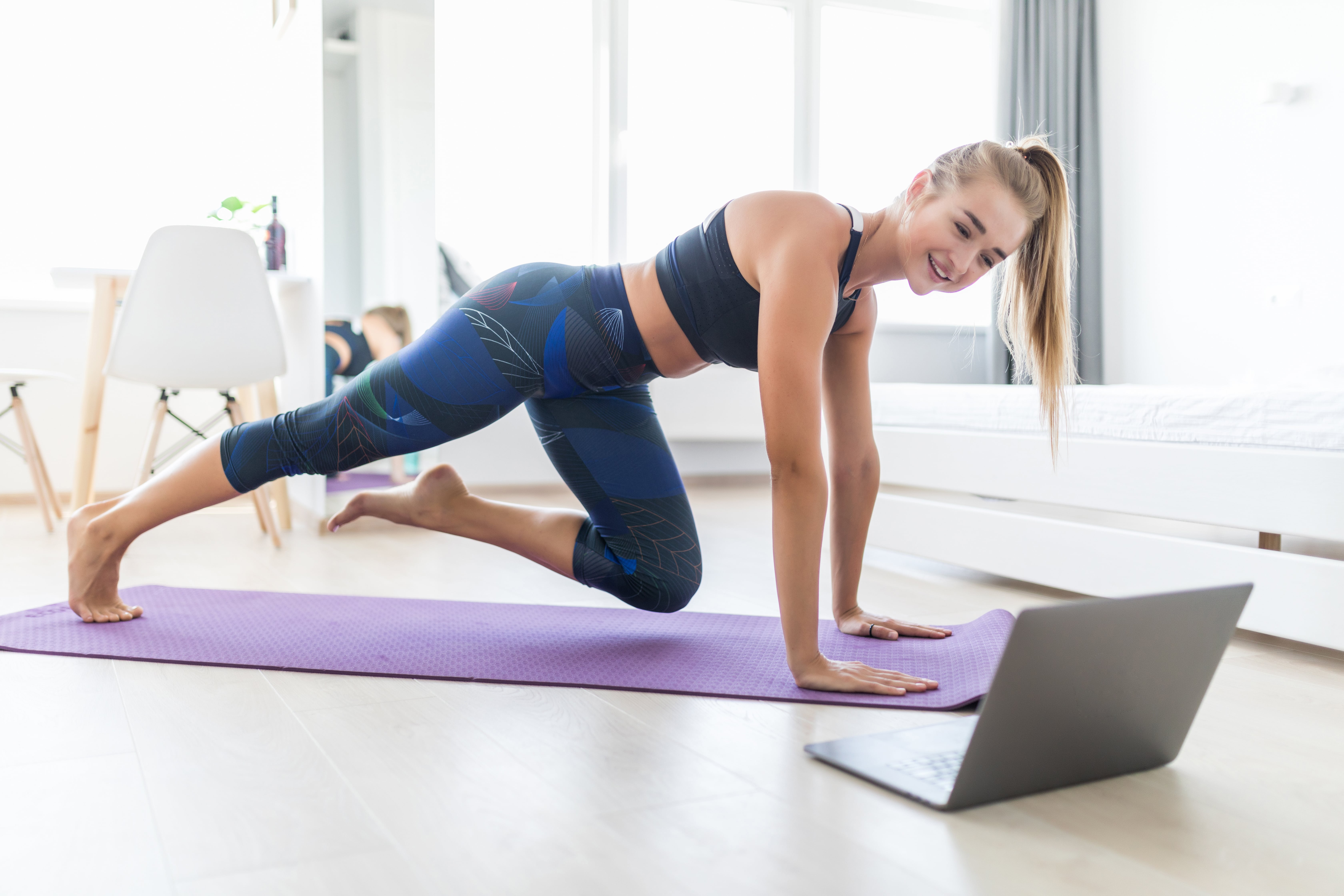 How to Pivot to Online Personal Training